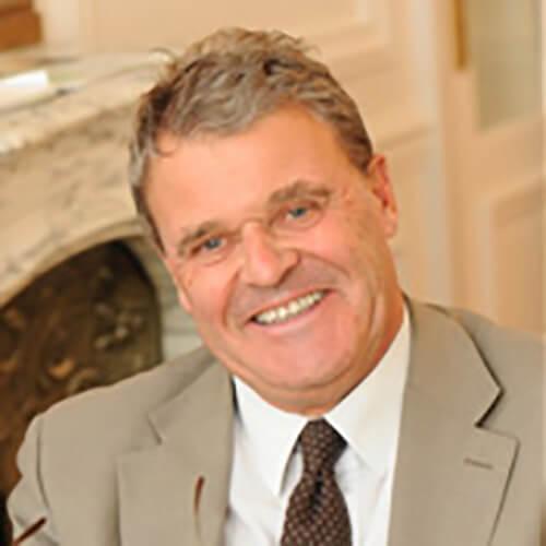 Gérard VACHET